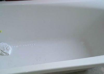 Bath repair - after